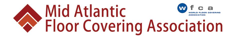 Mid Atlantic Floor Covering Association